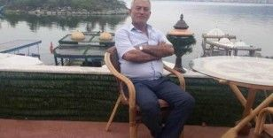 Saldırıya uğrayan Osmanlı Partisi Van İl Başkanı Ziya Camcı hayatını kaybetti