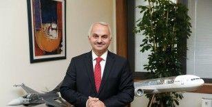 TUSAŞ Genel Müdürü Kotil, Milli Muharip Uçak'la ilgili konuştu: F-16'larda bu özellik bulunmuyor