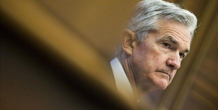 Fed Başkanı Powell, alımlarının azaltılması için Kasım ayını işaret etti