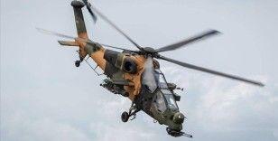 Pençe-Şimşek operasyonu bölgesinde 5 PKK'lı terörist etkisiz hale getirildi