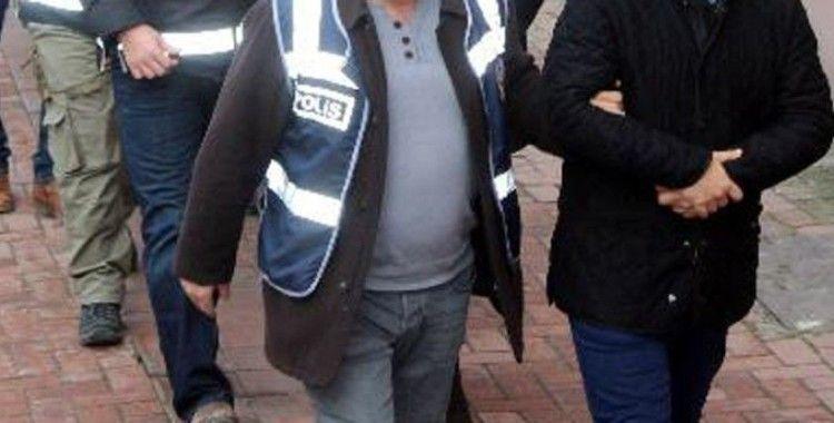 Başkentte silah kaçakçılarına operasyon: 25 gözaltı