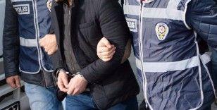 FETÖ'nün 'mahrem yapılanması'na yönelik operasyonda 4 tutuklama