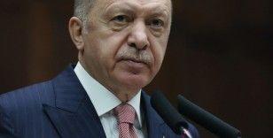 Erdoğan'ın Soçi gündeminde Suriye ve terör örgütleri var