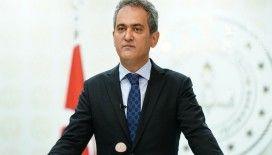 Kültür ve Turizm Bakanı Ersoy: 'Mesleki eğitimde turizme ağırlıklı pay ayrılacak'