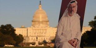 ABD Dışişleri Bakanlığı: Kaşıkçı'nın mirasını saygıyla anıyoruz