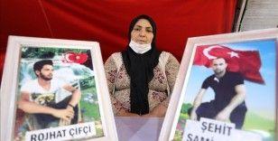 'Oğlum; HDP seni kandırarak götürdü, PKK'ya teslim etti, geri dön yeter artık'