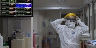 Türkiye'de 28 bin 810 kişinin Kovid-19 testi pozitif çıktı, 248 kişi yaşamını yitirdi