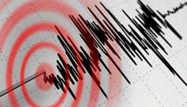 İran'da 5.7 büyüklüğünde deprem