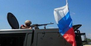 Rusya: Halep'te militanların açtığı ateş sonucu iki Suriyeli asker yaralandı
