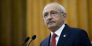 Kılıçdaroğlu: Parlamentonun Milli Kurtuluş Savaşında gösterdiği çabayı göstermesini isteriz