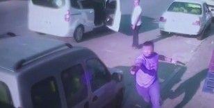 Çifte tabancalı saldırgan serbest kaldı, başka suçtan girdiği cezaevinden kaçtı
