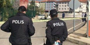 Saadet Partisi Bartın İl Başkanı aracında başından vurulmuş bulundu