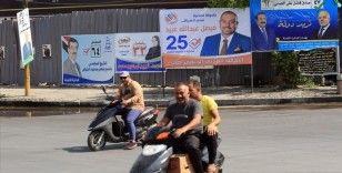 Irak'ta genel seçimler öncesi yarın güvenlik güçleri ve iç göçmenler oy kullanacak