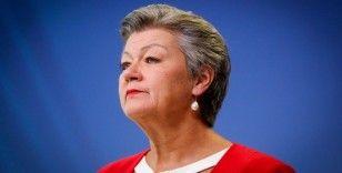 Avrupa Komisyonu: Geri itmelere dair haberler, AB'nin itibarına gerçekten zarar verdi