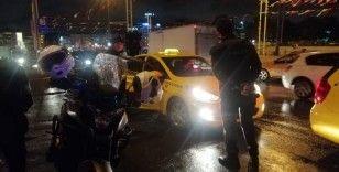 İstanbul'da 'Yeditepe Huzur' uygulaması: 10 kilo 411 gram uyuşturucu madde ele geçirildi