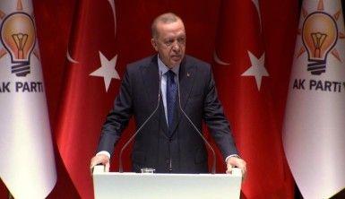 Cumhurbaşkanı Erdoğan, Memurumuz da, işçimiz de memnun