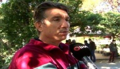 Olimpiyat şampiyonu Gazoz'un babası yaşadıkları üzüntüyü anlattı