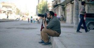 DEAŞ saldırısında hayatını kaybeden AA muhabiri Salih'in babası: Oğlum, kutsal mesleği gereği hiçbir tehlikeden kaçmadı