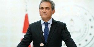 Bakan Özer, Balıkesir yatırımlarını anlattı