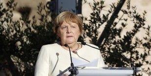Almanya Başbakanı Merkel, 16 Ekim'de Türkiye'yi ziyaret edecek