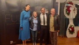 'Fulya: Gözyaşının Zafere Dönüş Hikayesi' belgeselinin 2. galası Ankara'da yapıldı