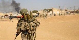 MSB: TSK 2 yıl önce çok önemli bir harekatı başarıyla icra ederek Suriye'de barış ve huzur umutlarını yeşertti