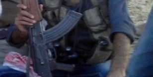 YPG'li terörist Adana'da yakalandı