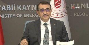 Enerji Bakanı Dönmez fiyat artışlarına değindi