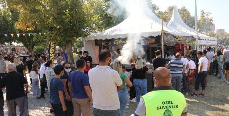 Uluslararası Adana Lezzet Festivali şehre 150 milyon TL katkı sağladı