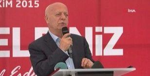 AK Parti İstanbul Milletvekili İsmet Uçma hayatını kaybetti