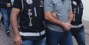 FETÖ'nün 'mahrem' yapılanmasına yönelik Konya merkezli operasyonda 7 zanlı yakalandı