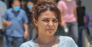 Melek İpek'in tahliyesine yapılan itiraz istinaf mahkemesince reddedildi