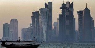 ABD'li yetkililer Katar'da Taliban temsilcileriyle yüz yüze görüştü