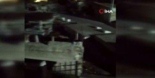 Kudüs'te Müslüman mezarları tahrip edildi