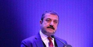 Merkez Bankası Başkanı Kavcıoğlu: 'TL'deki kaybı sadece faiz indirimi ile ilişkilendirmek doğru değil'