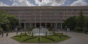 Başkentte FETÖ operasyonunda 12 kişi hakkında gözaltı kararı verildi