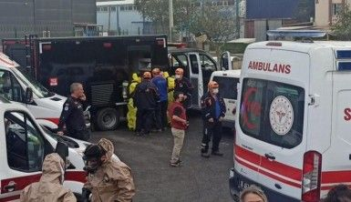 Bursa'da fabrikada patlama meydana geldi, 1 kişi hayatını kaybetti
