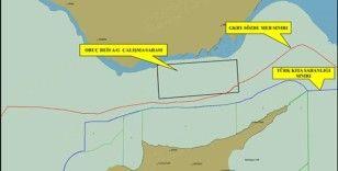 MSB'den 'ilan edilen NAVTEX'le Yunanistan ve GKRY'nin tezlerine uygun hareket edildiği' iddiasına yalanlama