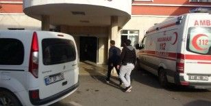 Çekirge Operasyonu'nda Zonguldak'ta 70 şüpheliden 63'ü gözaltında