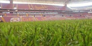 Galatasaray stadyum isim hakkına ilişkin reklam ve sponsorluk anlaşması imzaladı