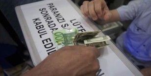 Döviz bürolarının faaliyet izni başvurularında ödeyecekleri ücretler yeniden belirlendi