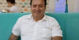 Aydın'da 53 yaşındaki hakim evinde ölü bulundu