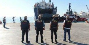 FETÖ'nün askeri mahrem yapılanmasında yer alan şüpheli KKTC'de yakalandı