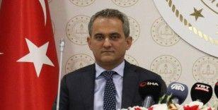 """Bakan Özer duyurdu: """"750 engelli öğretmen ataması için başvurular 8 Kasım'da başlıyor"""""""