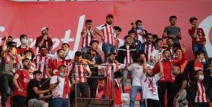 Sivasspor - Antalyaspor maçının biletleri satışta