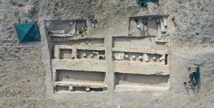 Savatra Antik Kenti'nde kazılar devam ediyor