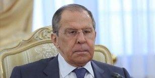 Rusya, Afganistan'da teröristlere silah tedarik yollarının kapatılmasını istiyor