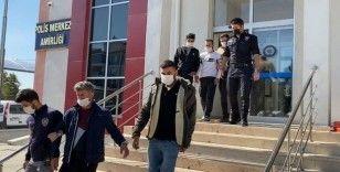 Afgan göçmenlerin 800 dolarla başlayan umut yolculuğu Afyonkarahisar'da bitti