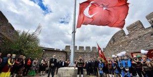 Ankara'nın başkent oluşunun 98. yıl dönümü coşkuyla kutlandı
