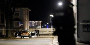 Norveç'te düzenlenen oklu saldırıda çok sayıda kişi yaşamını yitirdi